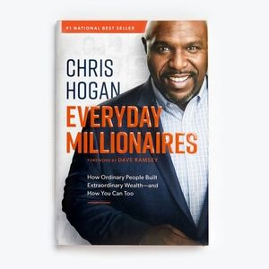 Everyday Millionaires - Chris Hogan - Hardcover